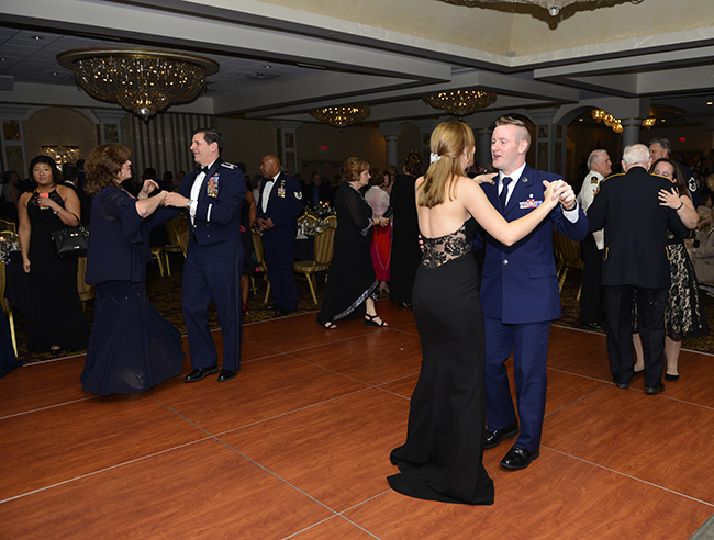 57th Annual WNY Armed Forces Ball