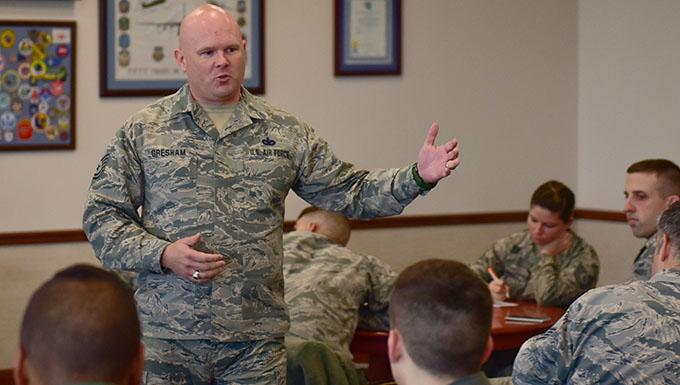 Air Force seeks Reserve MTIs