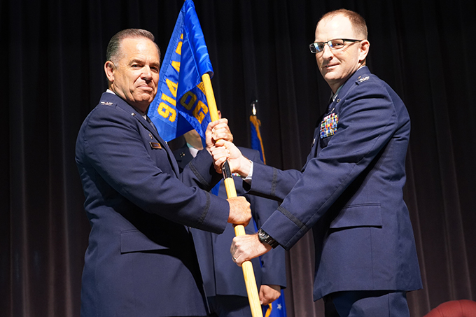 Niagara welcomes new operations commander