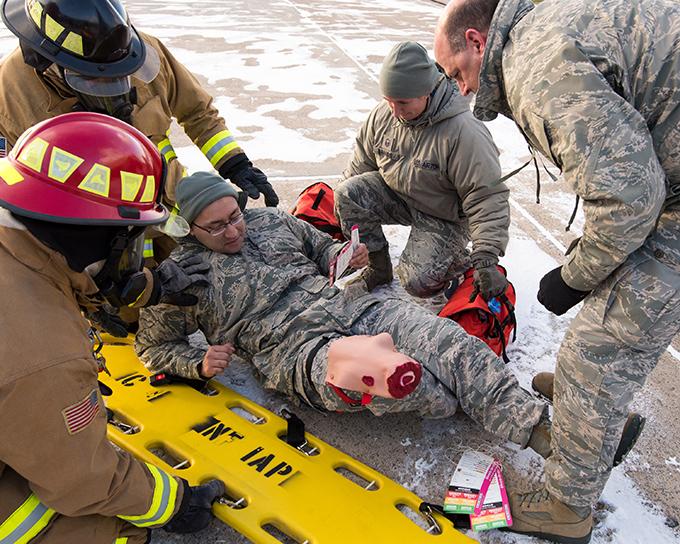 914th personnel conduct MARE